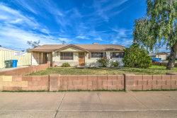 Photo of 2902 W Windrose Drive, Phoenix, AZ 85029 (MLS # 6041407)