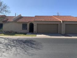 Photo of 1021 S Greenfield Road, Unit 1002, Mesa, AZ 85206 (MLS # 6041593)