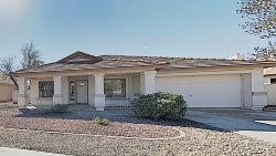 Photo of 2101 E Rawhide Street, Gilbert, AZ 85296 (MLS # 6041601)