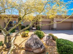 Photo of 7515 E Pasaro Drive, Scottsdale, AZ 85266 (MLS # 6041616)