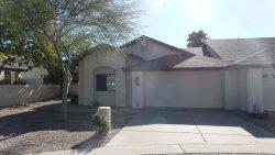 Photo of 5518 E Lindstrom Lane, Unit 38, Mesa, AZ 85215 (MLS # 6041759)