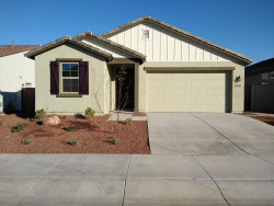Photo of 17662 W Hubbard Drive, Goodyear, AZ 85338 (MLS # 6041852)
