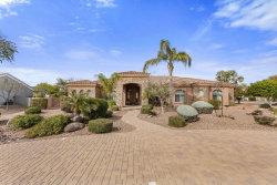 Photo of 21384 E Excelsior Avenue, Queen Creek, AZ 85142 (MLS # 6041887)