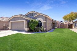 Photo of 21230 N 91st Drive, Peoria, AZ 85382 (MLS # 6042103)