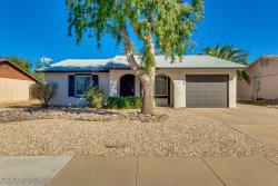 Photo of 2044 W Plata Avenue, Mesa, AZ 85202 (MLS # 6042303)