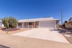 Photo of 10207 N Balboa Drive, Sun City, AZ 85351 (MLS # 6042356)