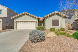 Photo of 45418 W Rhea Road, Maricopa, AZ 85139 (MLS # 6042420)