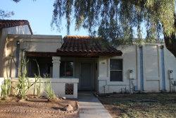 Photo of 5136 E Evergreen Street, Unit 1019, Mesa, AZ 85205 (MLS # 6042642)