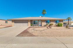 Photo of 10948 W Crestbrook Drive, Sun City, AZ 85351 (MLS # 6042648)