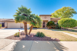 Photo of 4633 E Des Moines Street, Mesa, AZ 85205 (MLS # 6042710)