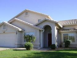 Photo of 6621 E Orion Street, Mesa, AZ 85215 (MLS # 6042772)