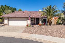 Photo of 5250 E Greenway Circle, Mesa, AZ 85205 (MLS # 6042781)