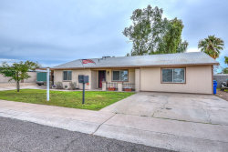 Photo of 3705 W Thunderbird Road, Phoenix, AZ 85053 (MLS # 6043566)