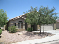 Photo of 2010 E Caldwell Street, Phoenix, AZ 85042 (MLS # 6043618)
