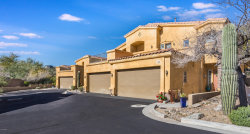 Photo of 19226 N Cave Creek Road, Unit 108, Phoenix, AZ 85024 (MLS # 6043629)