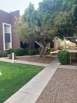 Photo of 16602 N 25th Street, Unit 206, Phoenix, AZ 85032 (MLS # 6043658)