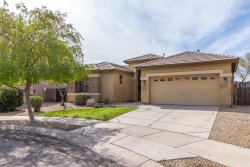 Photo of 300 S 154th Lane, Goodyear, AZ 85338 (MLS # 6043674)