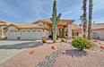 Photo of 19397 N 86th Drive, Peoria, AZ 85382 (MLS # 6043715)