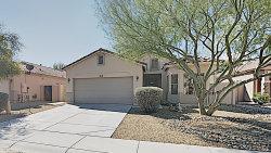 Photo of 45045 W Gavilan Drive, Maricopa, AZ 85139 (MLS # 6047894)