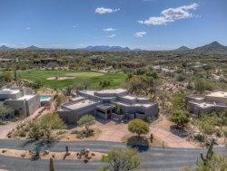 Photo of 3069 Ironwood Road, Carefree, AZ 85377 (MLS # 6048600)