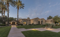 Photo of 7070 E Foothill Drive, Paradise Valley, AZ 85253 (MLS # 6049050)