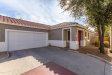 Photo of 941 E Redondo Drive, Gilbert, AZ 85296 (MLS # 6049320)