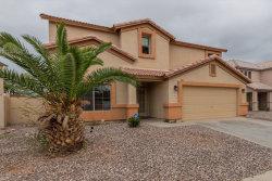 Photo of 1886 N Desert Willow Street, Casa Grande, AZ 85122 (MLS # 6050272)