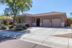 Photo of 8365 W Bajada Road, Peoria, AZ 85383 (MLS # 6050559)