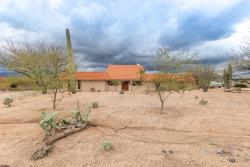 Photo of 9014 E Lazywood Place, Carefree, AZ 85377 (MLS # 6050948)