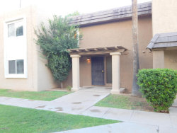 Photo of 7126 N 19th Avenue, Unit 219, Phoenix, AZ 85021 (MLS # 6051224)