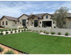 Photo of 5301 E Via Los Caballos --, Paradise Valley, AZ 85253 (MLS # 6052177)