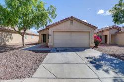 Photo of 12841 W Cherry Hills Drive, El Mirage, AZ 85335 (MLS # 6052968)