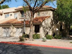 Photo of 5450 E Mclellan Road, Unit 155, Mesa, AZ 85205 (MLS # 6053776)