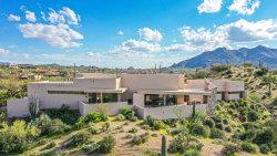 Photo of 7373 E Valley View Circle, Carefree, AZ 85377 (MLS # 6053835)
