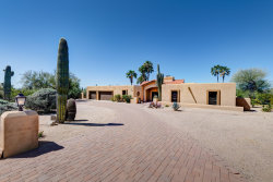 Photo of 8030 E Sands Drive, Scottsdale, AZ 85255 (MLS # 6054104)