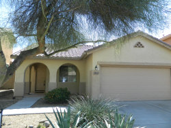 Photo of 39621 N Prairie Lane, Anthem, AZ 85086 (MLS # 6054216)