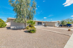 Photo of 11130 W Jersey Avenue, Youngtown, AZ 85363 (MLS # 6054276)