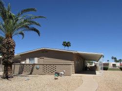 Photo of 26013 S Country Club Drive, Sun Lakes, AZ 85248 (MLS # 6055293)
