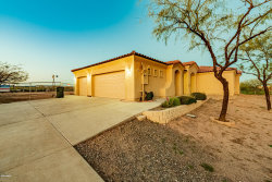 Photo of 25406 W Madre Del Oro Drive, Wittmann, AZ 85361 (MLS # 6055785)