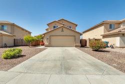 Photo of 1032 S 222nd Lane, Buckeye, AZ 85326 (MLS # 6055897)