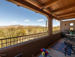 Photo of 36601 N Mule Train Road, Unit D17, Carefree, AZ 85377 (MLS # 6056236)