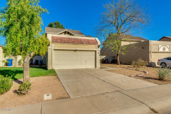 Photo of 729 N Los Feliz Drive, Chandler, AZ 85226 (MLS # 6056267)