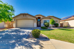 Photo of 3910 S 103rd Drive, Tolleson, AZ 85353 (MLS # 6056443)