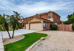 Photo of 13610 W Monte Vista Road, Goodyear, AZ 85395 (MLS # 6056607)