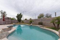 Photo of 12756 N B Street, El Mirage, AZ 85335 (MLS # 6057121)