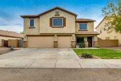 Photo of 2543 W Goldmine Mountain Drive, Queen Creek, AZ 85142 (MLS # 6057228)