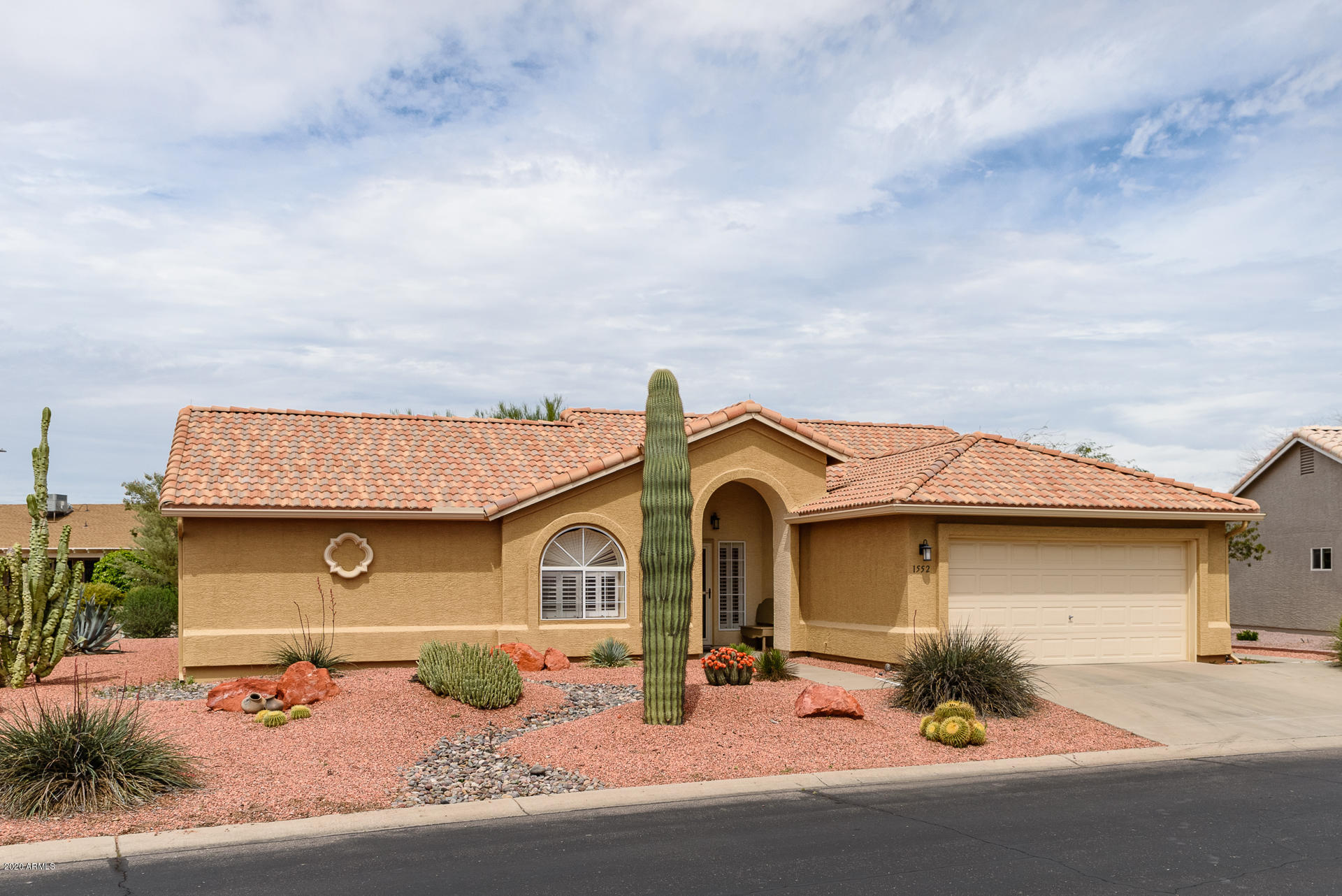 Photo of 1552 E Palm Beach Drive, Chandler, AZ 85249 (MLS # 6057358)