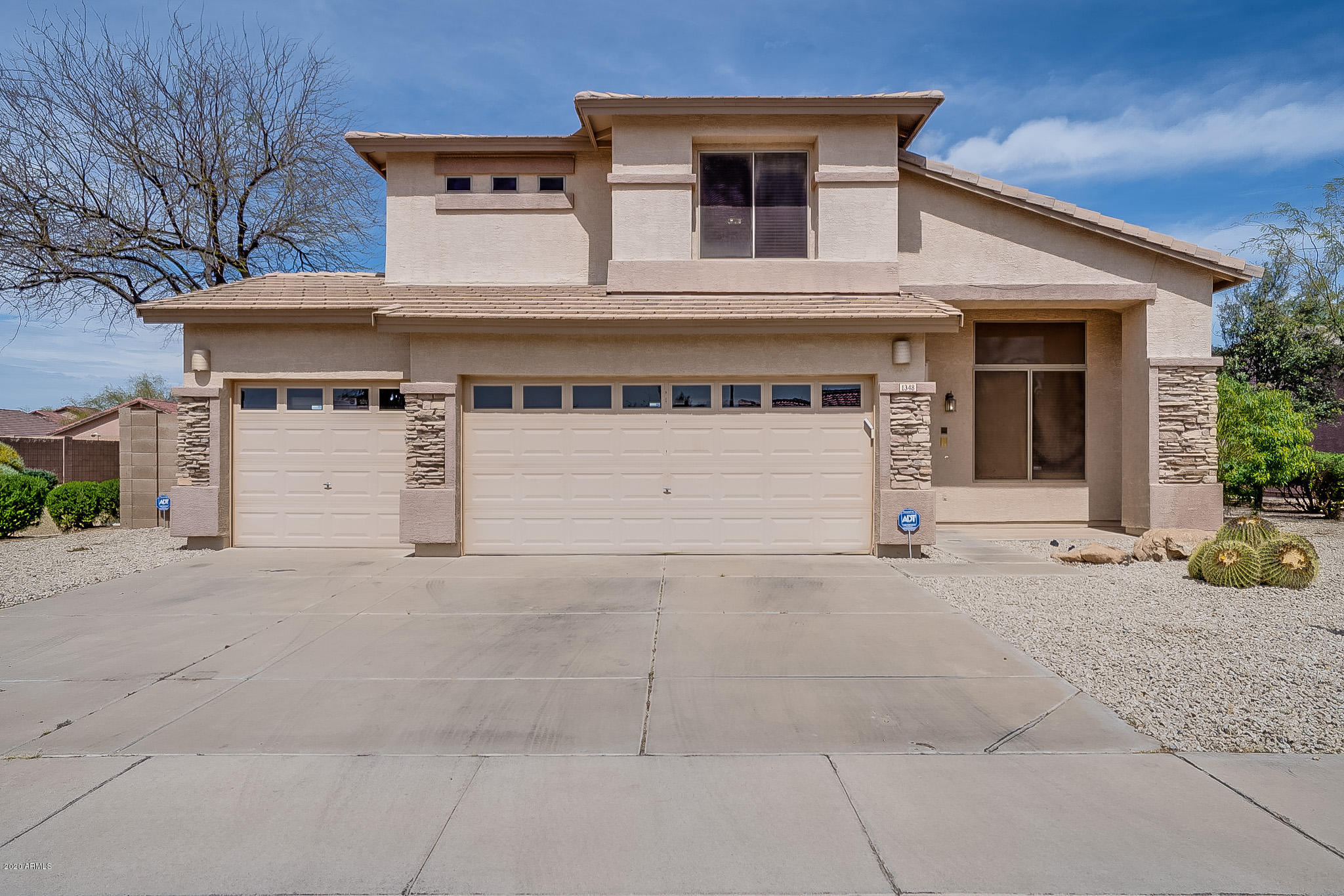 Photo of 1348 E 9th Place, Casa Grande, AZ 85122 (MLS # 6057402)