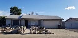 Photo of 4727 W Michigan Avenue, Glendale, AZ 85308 (MLS # 6057462)