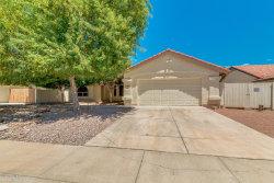 Photo of 16207 N 61st Drive, Glendale, AZ 85306 (MLS # 6057521)